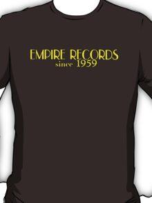 empire records T-Shirt