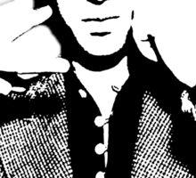James Stewart Sticker