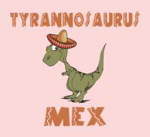 Tyrannosaurus Mex Kids Tee