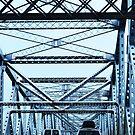 Blue Steel  by DearMsWildOne