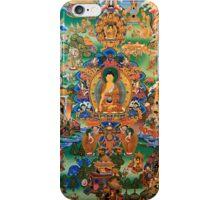 Buddha Life Story iPhone Case/Skin