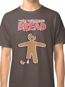 The Walking Dead GingerBread Man Zombies  Classic T-Shirt