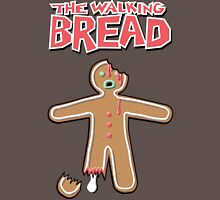 The Walking Dead GingerBread Man Zombies  Unisex T-Shirt