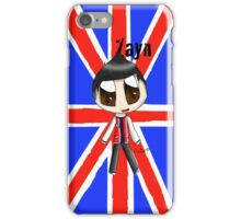 Chibi Zayn from One Direction iPhone Case/Skin