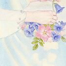 Le printemps by Masha Kurbatova
