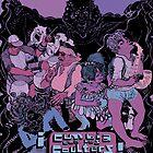 Cumbia con Los Coulters by LosCoulters