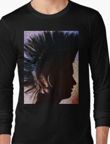 Caleb 1986 Long Sleeve T-Shirt