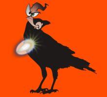 Earthworm Jim, Kicks Crow! T-Shirt