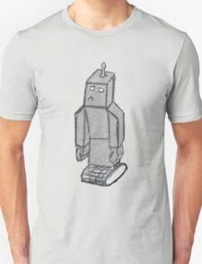 robo sad  T-Shirt