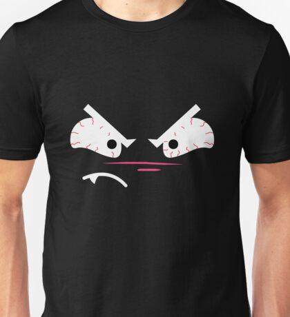 Evil Eyes of Ivan Unisex T-Shirt