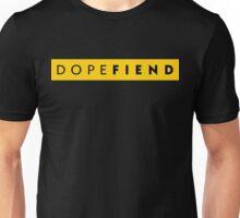 DopeFiend Unisex T-Shirt