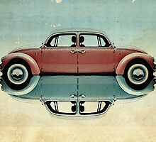 VW all fronts by vinpez