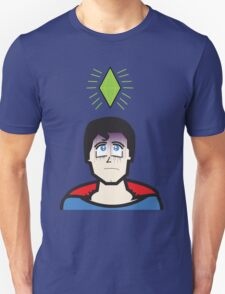 Kryptonite Plumb-bob T-Shirt