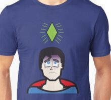 Kryptonite Plumb-bob Unisex T-Shirt