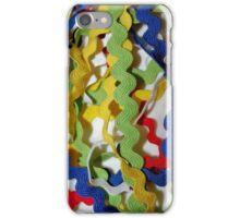 Rickrack [iPhone - iPod Case/Skin] iPhone Case/Skin