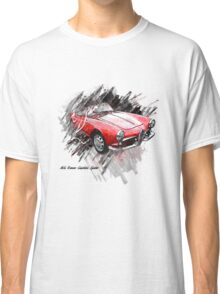 Alfa Romeo Giulietta Spider Classic T-Shirt