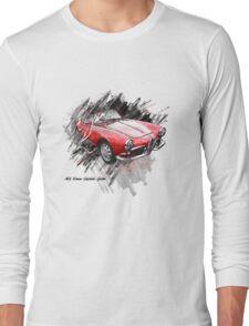 Alfa Romeo Giulietta Spider Long Sleeve T-Shirt