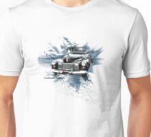 Cadillac Aldham Unisex T-Shirt