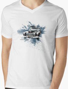 Cadillac Aldham Mens V-Neck T-Shirt