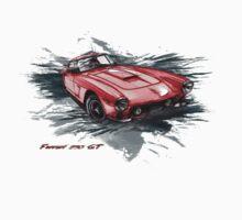 Ferrari 250 GT by Svetlana Sewell