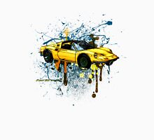 Ferrari Dino 246 GTS Unisex T-Shirt