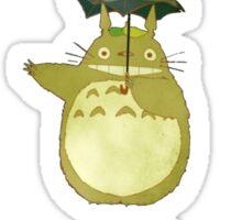 Ghibli Collection Sticker