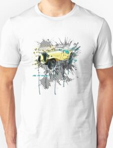 MG TC Roadster T-Shirt