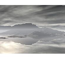 Isle of Serenity Photographic Print