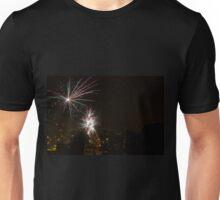 Happy New Year - Cuenca - Ecuador Unisex T-Shirt