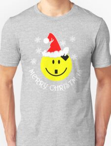 Funny Hitler Merry Christmas T-Shirt