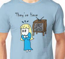 Poltergeist SD Tee Unisex T-Shirt