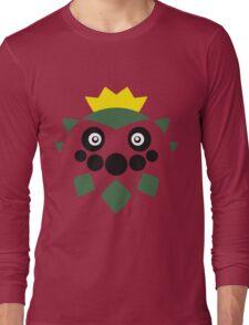 Pokemon - Cacnea / Sabonea Long Sleeve T-Shirt