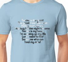 Tender Unisex T-Shirt