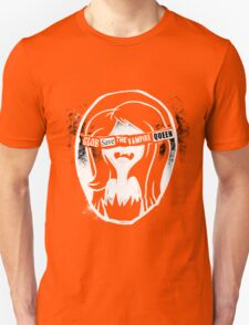 Glob save the vampire Queen T-Shirt
