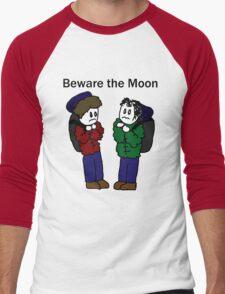 American Werewolf SD Tee Men's Baseball ¾ T-Shirt