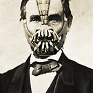 Bane Lincoln by SixPixeldesign