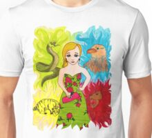 The Magic of J.K. Rowling Unisex T-Shirt