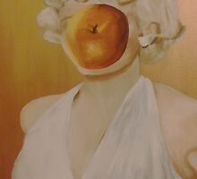 Apple Of Her Eye by Cherise Foster