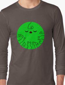 Cute Planet 02 Long Sleeve T-Shirt