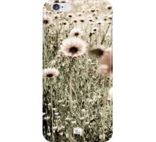 Fading tutus iPhone Case/Skin