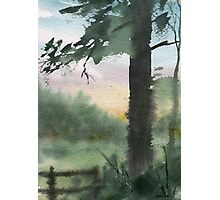 Plein Air 10 Photographic Print