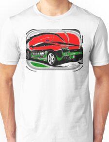 Lamborghini............Italian Unisex T-Shirt