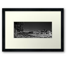 25th August 2012 Image 2 Framed Print
