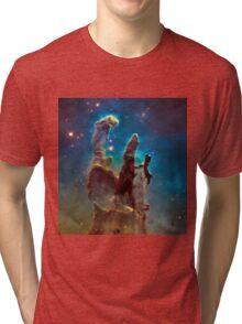 Pillars of Creation Tri-blend T-Shirt