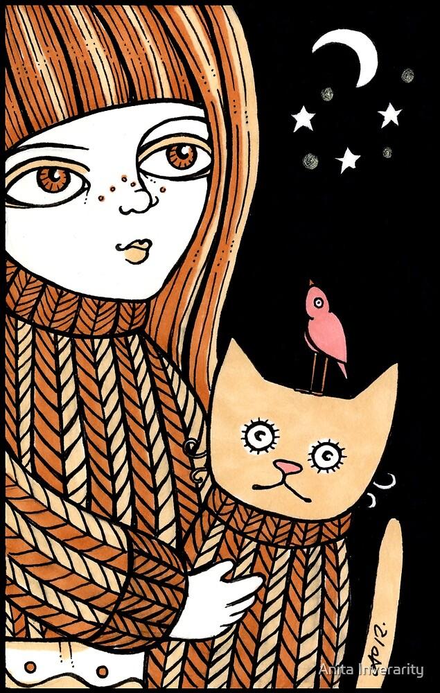 Fran by Anita Inverarity