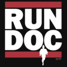 RUN DOC by James Hance