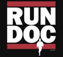 RUN DOC Kids Clothes