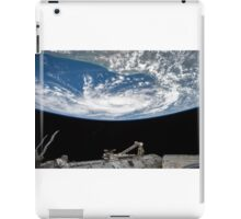 Space iPad Case/Skin