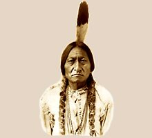 Sitting Bull, Chief, Battle, Little Bighorn, Hunkpapa, Lakota, Holy man, T-Shirt