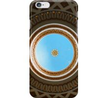 Mosta Dome from Inside, Mosta, Malta iPhone Case/Skin